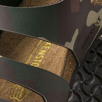 Sandals  and  Slides